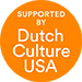 Supported By DutchCultureUSA