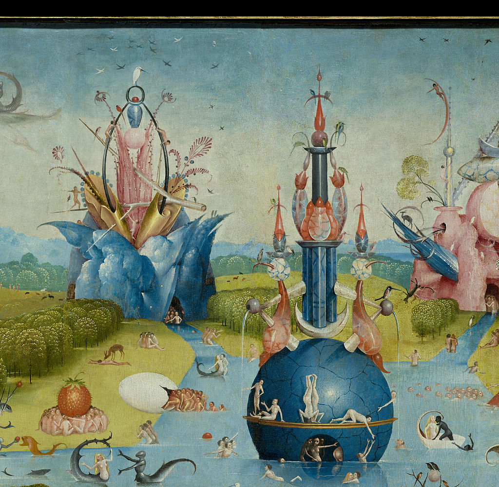 Jheronimus Bosch,