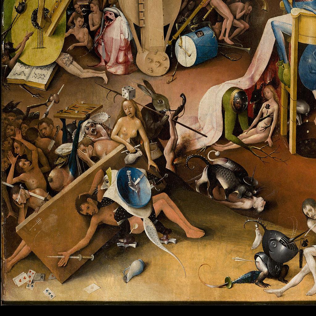 Jheronimus Bosch,