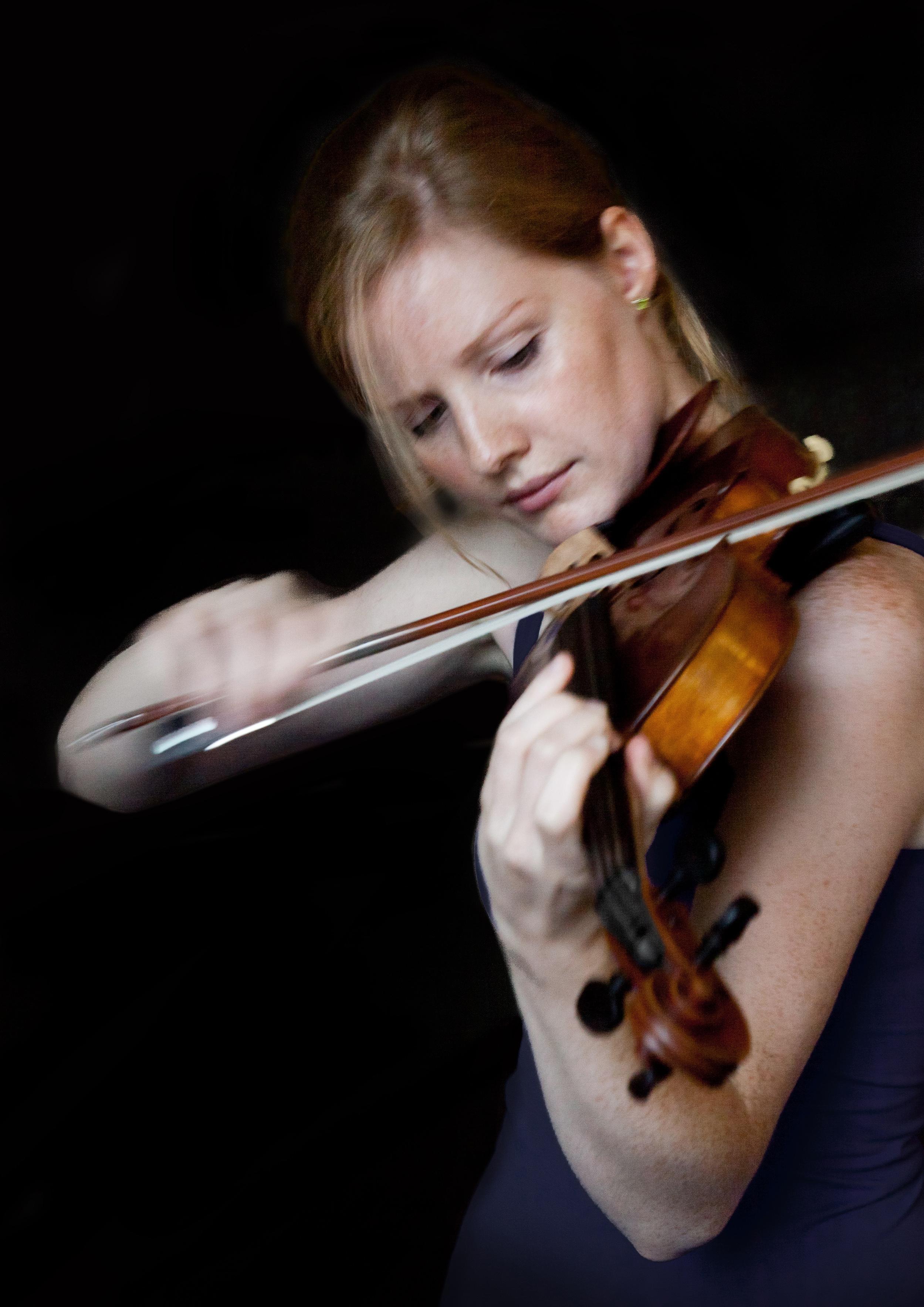 Tosca Opdam - Courtesy of Maarten Schuth