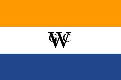 WIC Flag