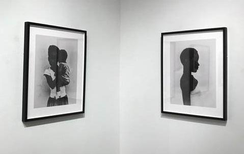 Bastiaan Woudt - Mukono © Jackson Fine Art