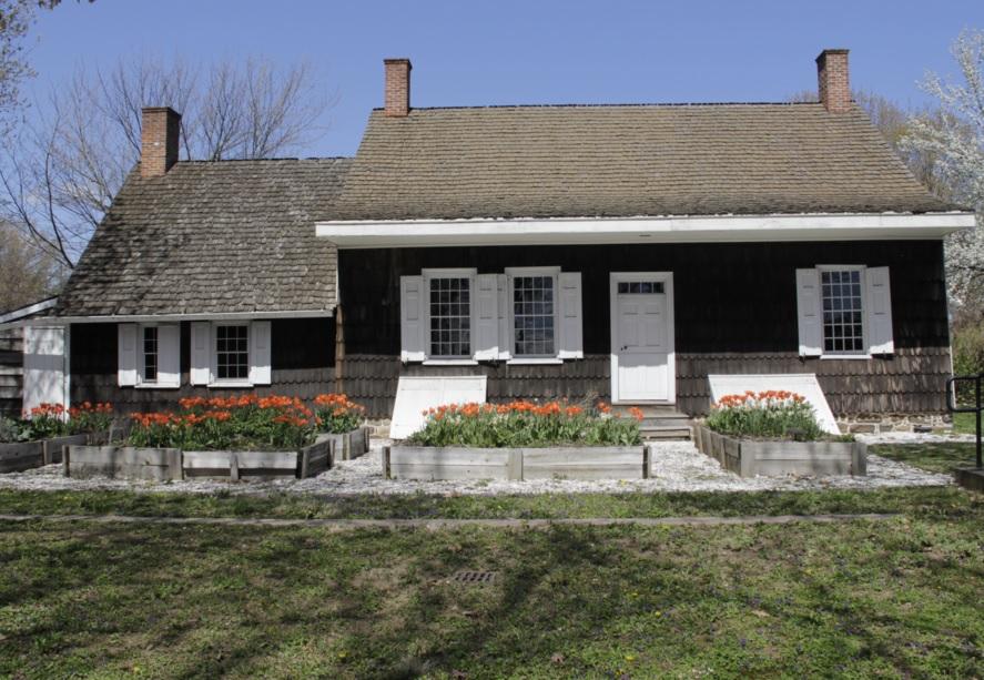 Wyckoff House