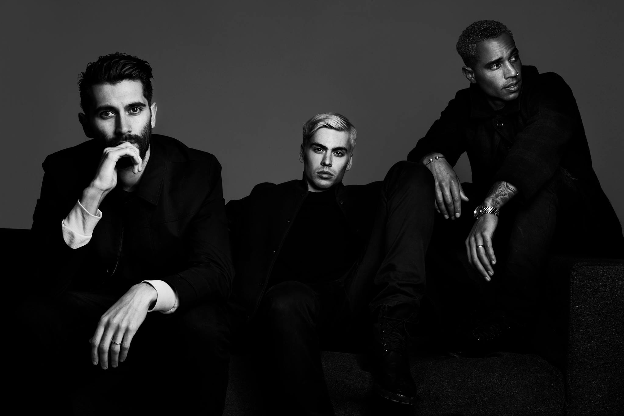 Yellow Claw | Courtesy of the Artist