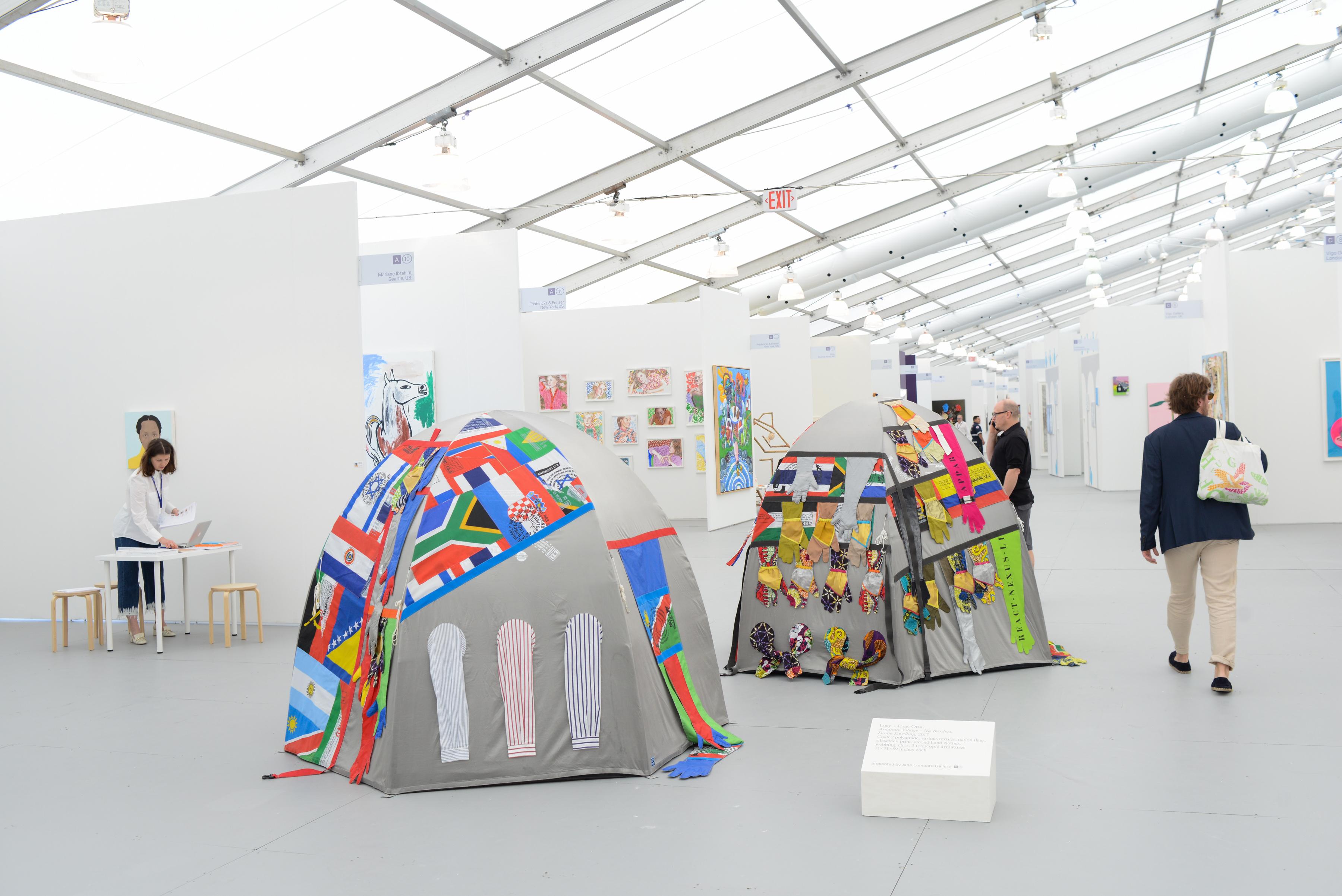 Untitled Art Fair 2017