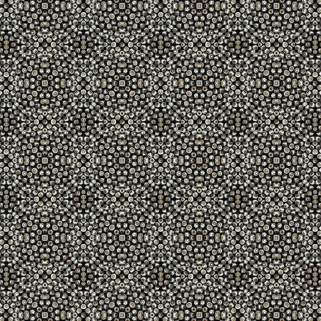 Stefan Hengst, Boregaard Collection, Diamond Caviar Silvergreen