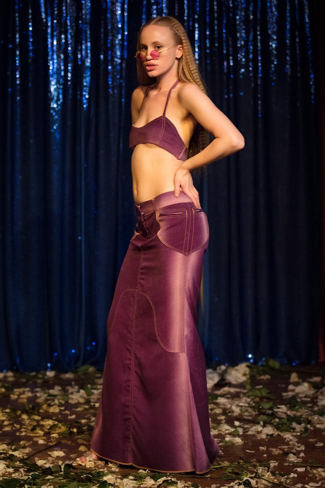 Interview With Fashion Designer Sophie Hardeman Dc Usa