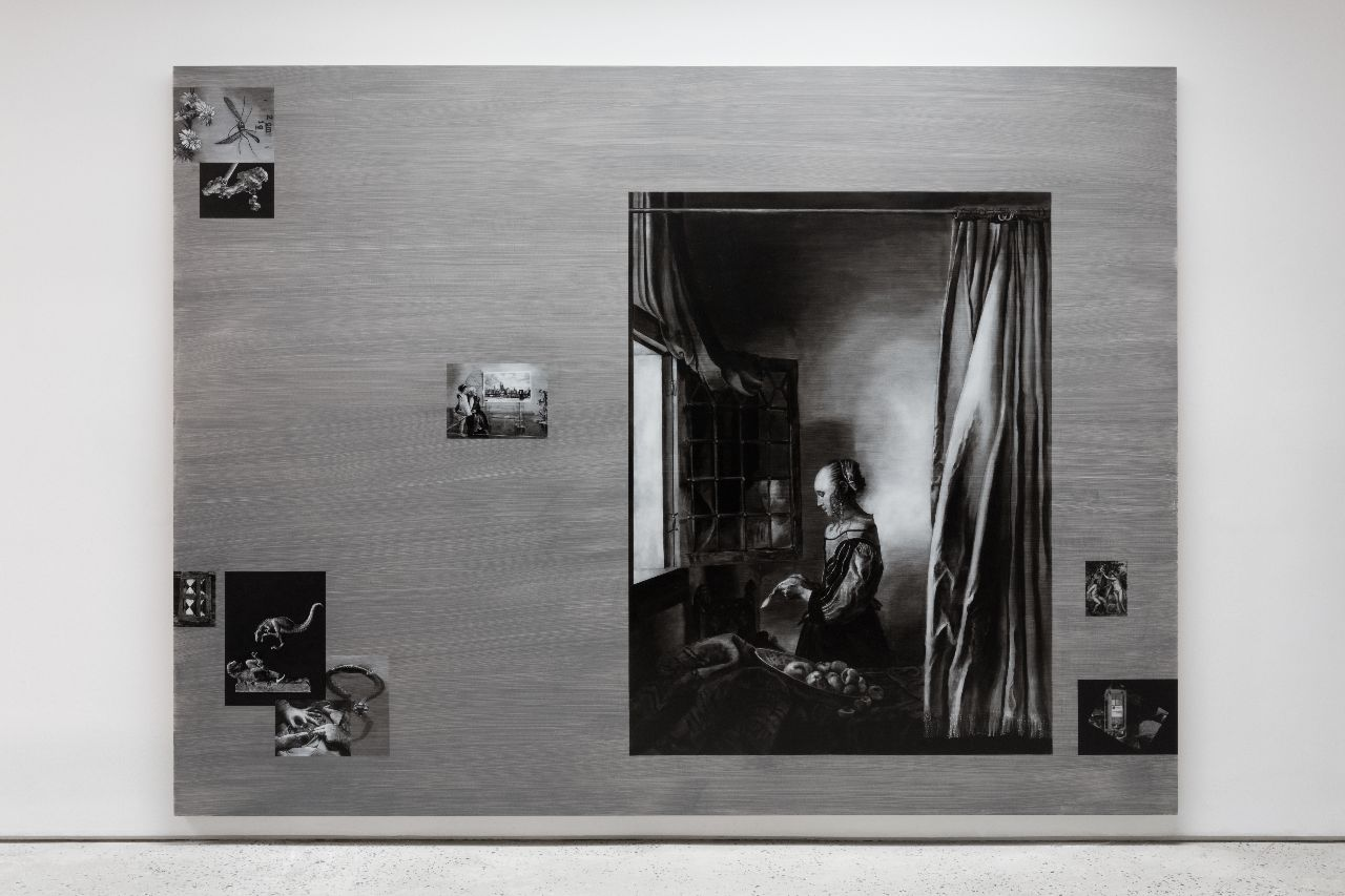 Niek Hendrix - Courtesy Chamber, © Lauren Coleman