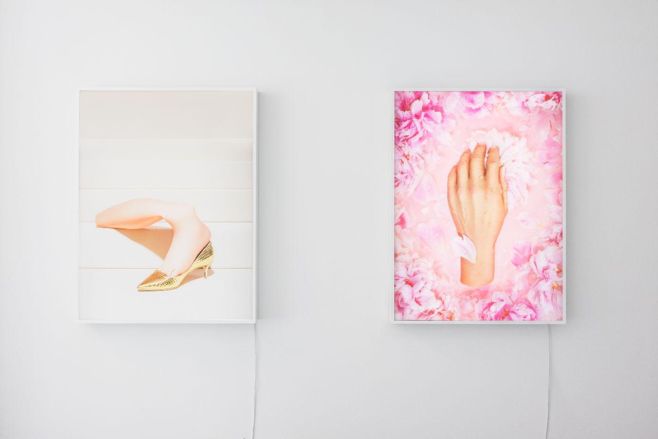Mirka Laura Severa - Courtesy Chamber, © Lauren Coleman