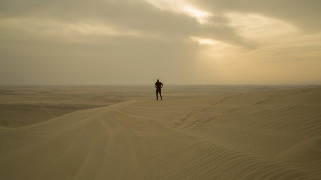REM Desert