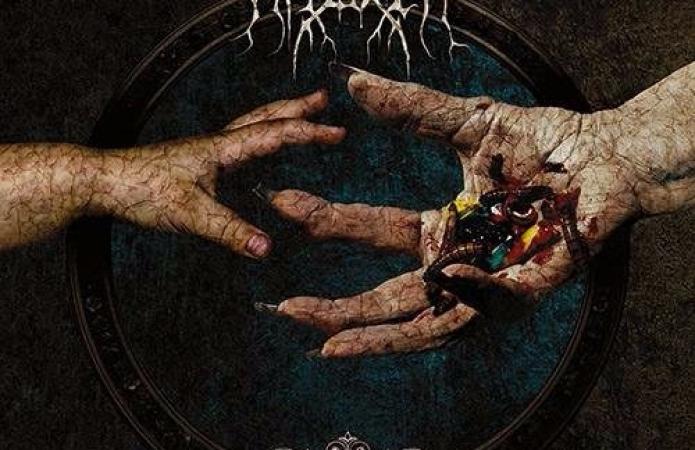 Album Cover Carach Angren