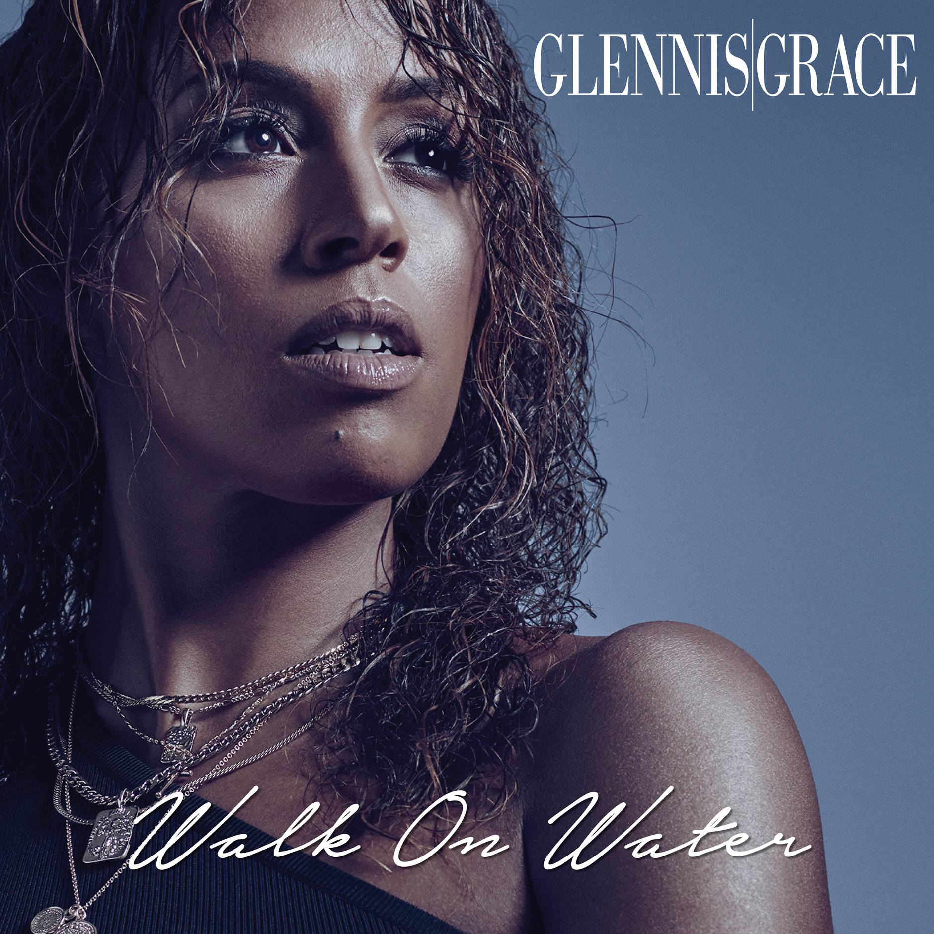 Glennis Grace Walk on Water