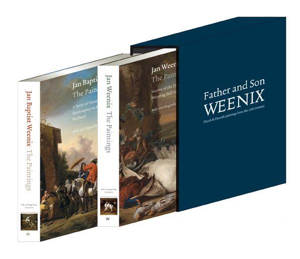 Boek Anke van Wagenberg