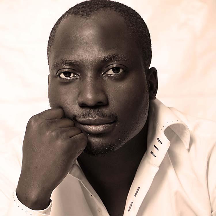 Kunlé Adeyemi.