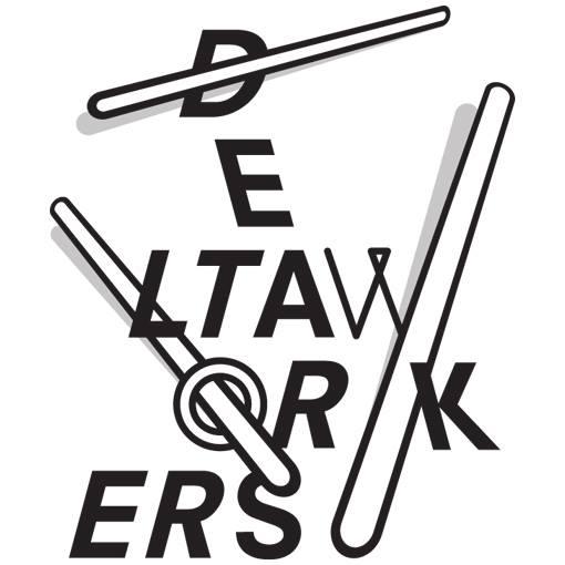 Deltaworkers Logo
