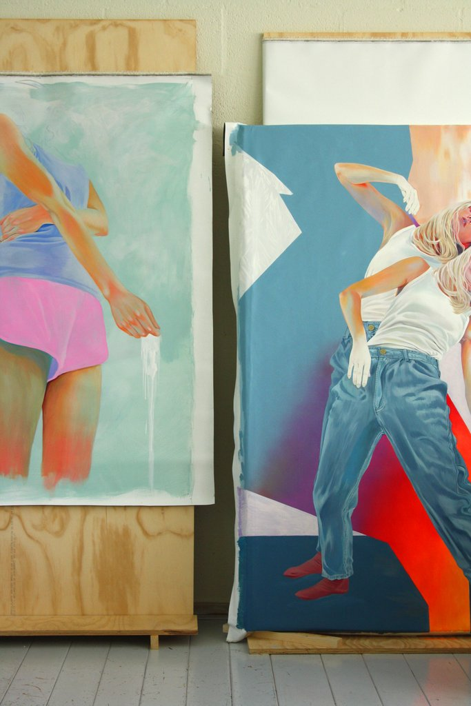 Courtesy of Martine Johanna