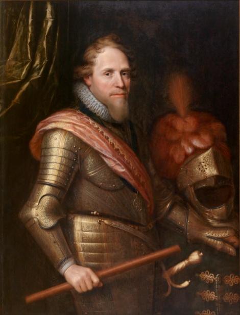 Maurits Prince of Orange