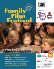 Belmont World Film Family Festival
