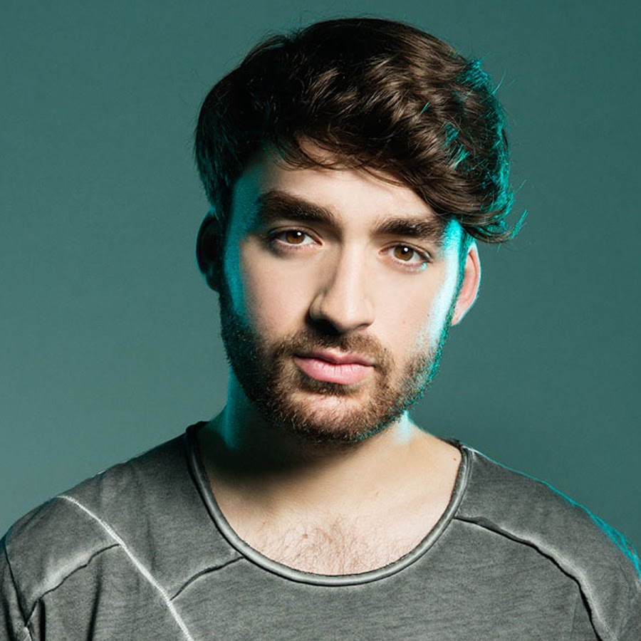 Oliver Heldens, Courtesy of the artist.