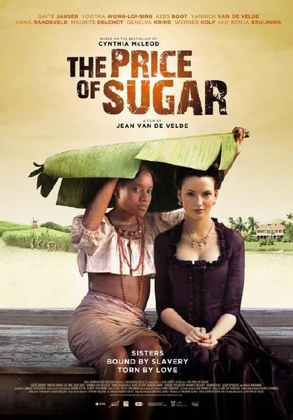Price of Sugar Movie Poster