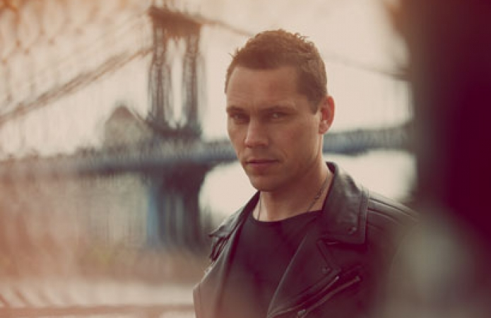Tiësto. Courtesy of the artist.