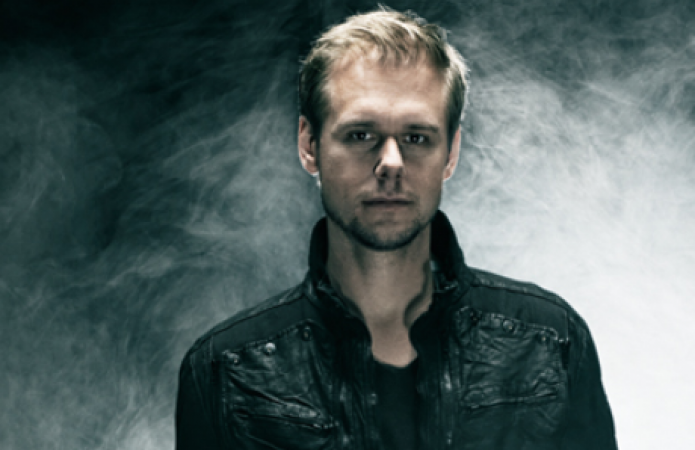 Armin van Buuren, Courtesy of the artist.