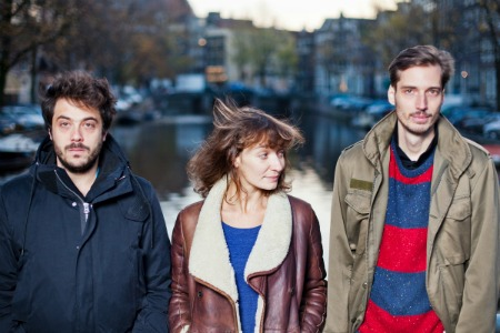 Sabine and Niels